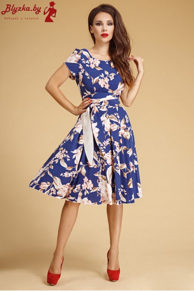 Платье женское T-721/2-1