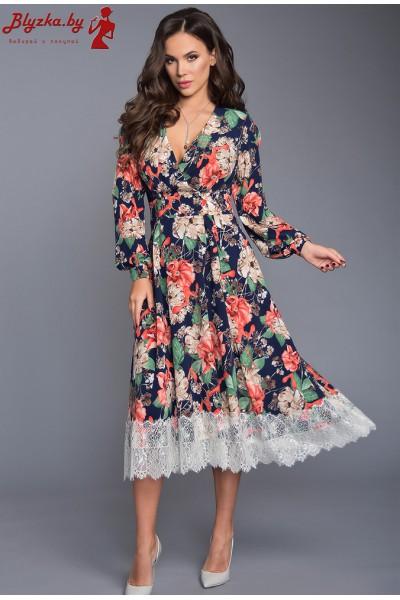 Платье женское T-1310-2