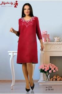 Платье женское TN-224-2