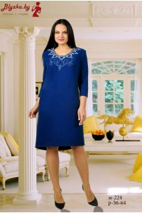 Платье женское TN-224-4