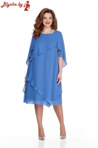 Платье Tz-722-2