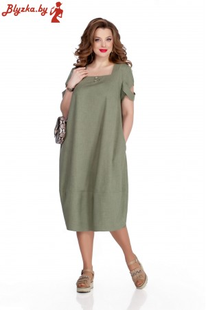 Платье Tz-724-2