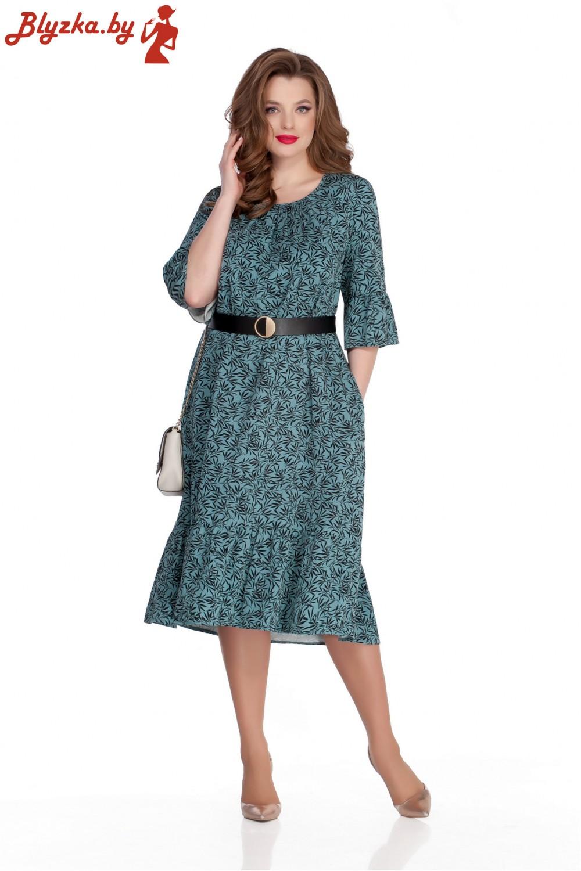 Платье женское Tz-758-2