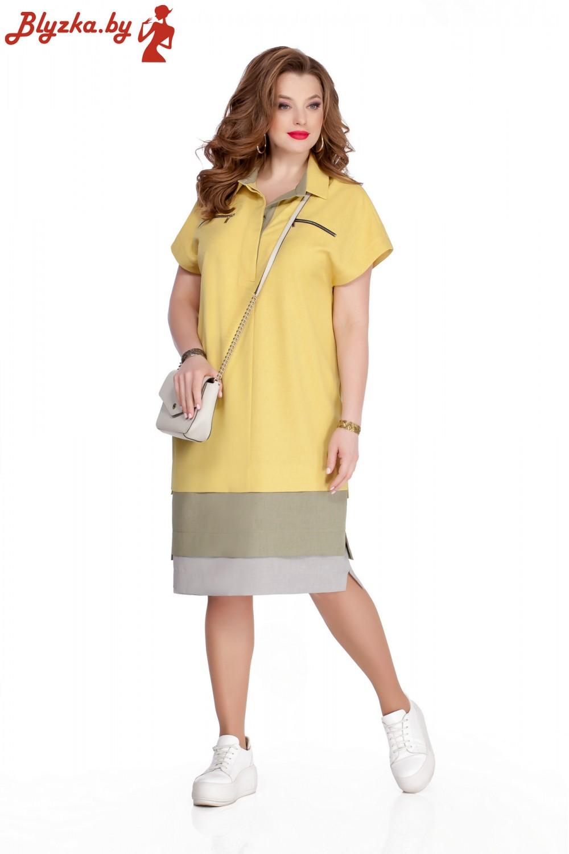 Платье женское Tz-906-2