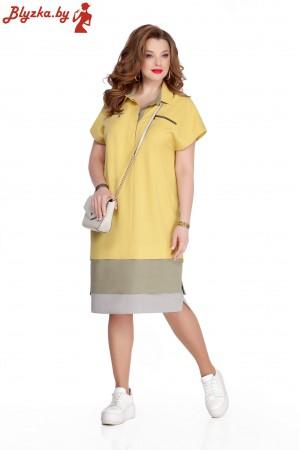 Платье Tz-906-2