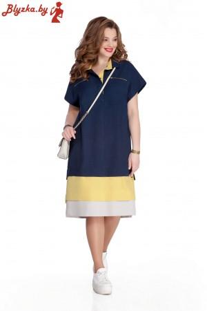 Платье Tz-906