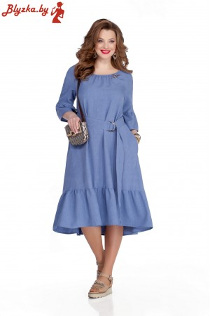 Платье Tz-938-2-100