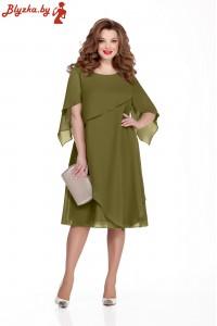 Платье Tz-722-4