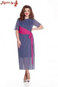 Платье Tz-723-3