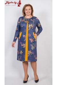 Платье женское TS-105-17-2