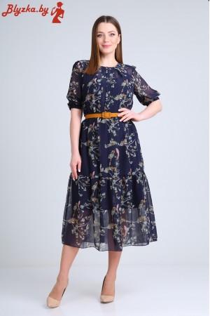 Платье Tv-7490-2