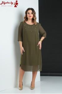Платье женское Vk-0812-2