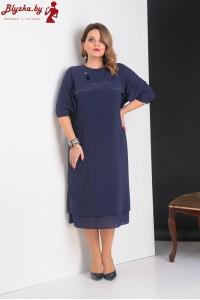 Платье женское Vk-0813