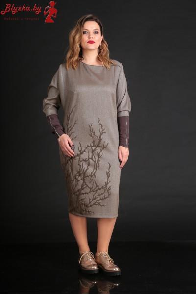 Платье женское Vk-0821