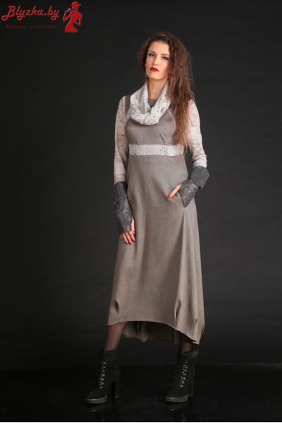Платье женское Vk-0822