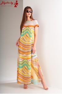 Платье женское Vk-0851