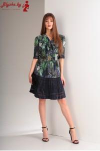 Платье женское Vk-0852