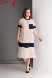 Платье женское Vk-0860