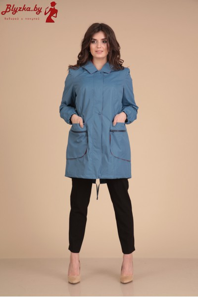 Пальто женское Vk-6019-2