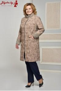 Пальто женское W-1158