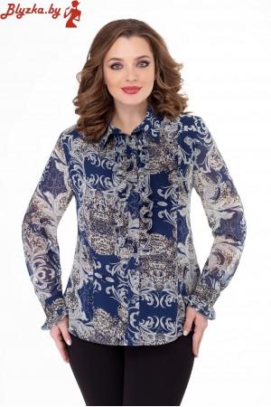Блузка женская W-1440-9