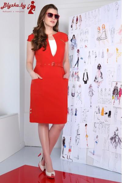 Платье женское Y-17-221-2
