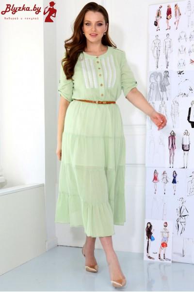 Платье женское Y-17-496-2