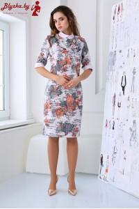 Платье женское Y-16-658