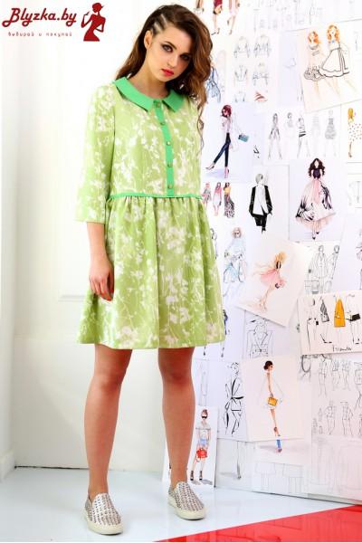 Платье женское Y-17-684