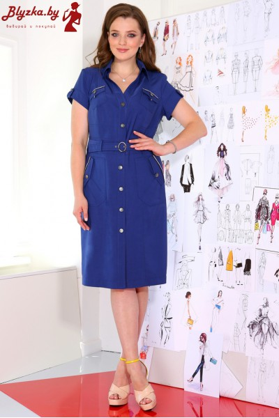 Платье женское Y-17-697-4