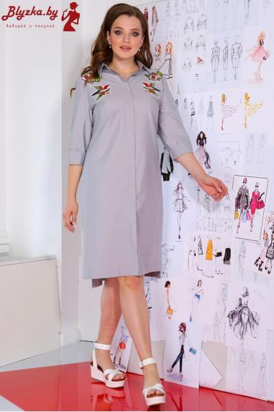 Платье женское Y-17-709-3