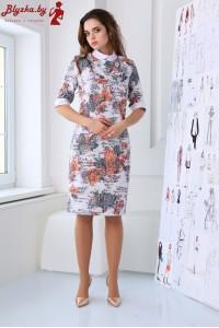 Платье женское Y-17-658