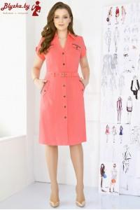 Платье женское Y-17-697-1