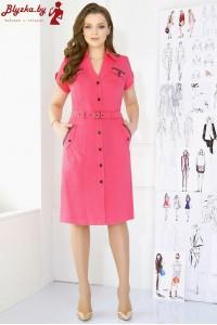 Платье женское Y-17-697-2
