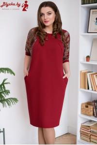 Платье женское Y-17-760-2