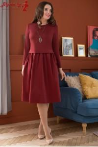 Платье женское Y-17-779-2