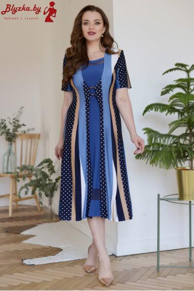 Платье женское Y-18-581-2