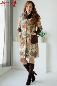 Пальто женское Y-18-791-1