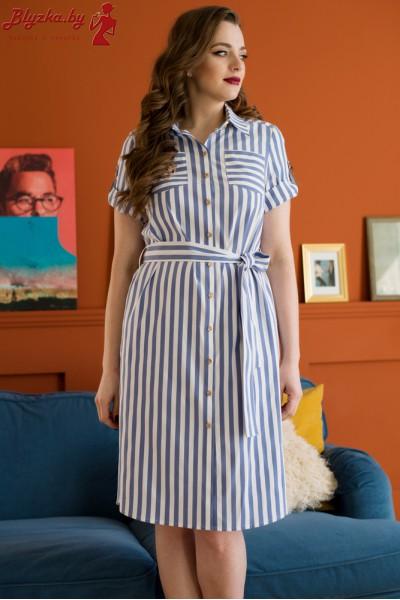 Платье женское Y-18-821