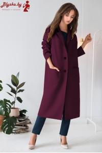 Пальто женское Y-18-872-2