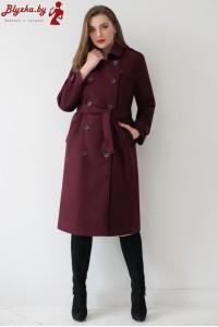 Пальто женское Y-18-895-2