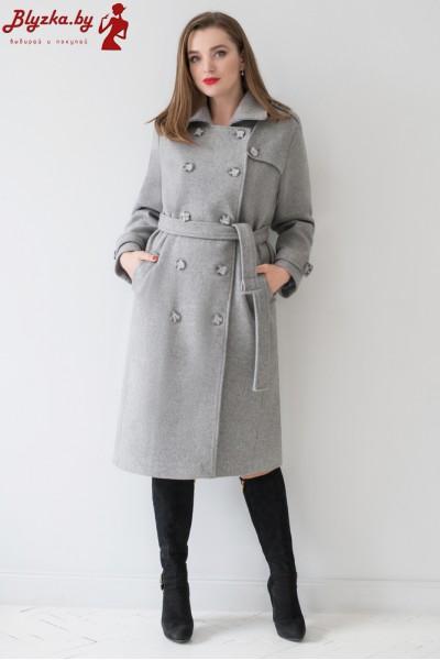 Пальто женское Y-18-895-4