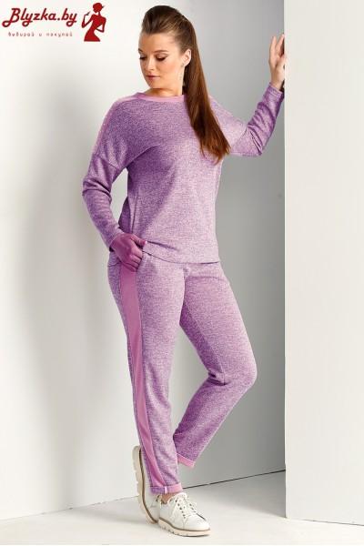 Спортивный костюм женский Y-18-629-3