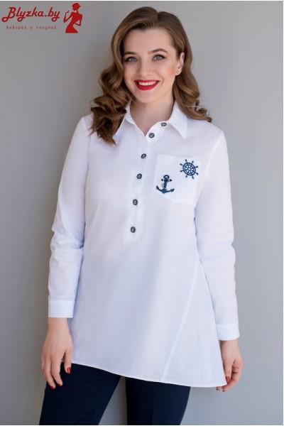 Рубашка женская Y-19-170-1