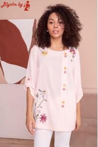 Блуза Y-21-538-4
