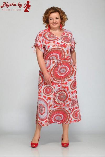 Платье женское DJ-1420