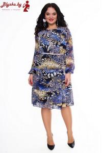 Платье женское DJ-1257B-3