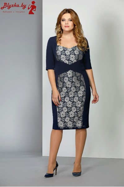 Платье женское ES-1385