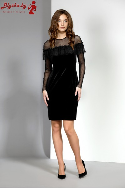 Платье женское ES-1415