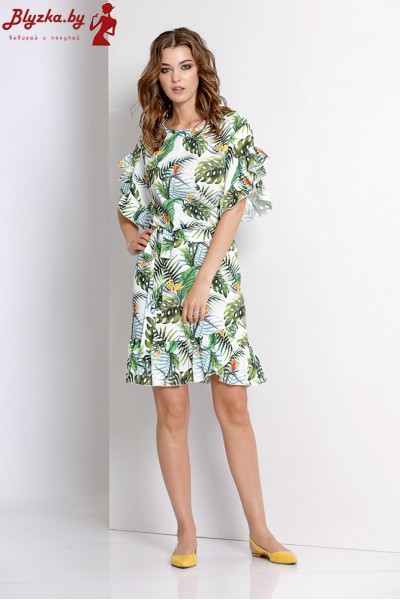 Платье женское ES-1491